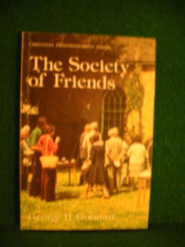 9780080214115: Society of Friends (Christian Denominations)