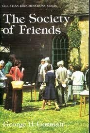 9780080214122: Society of Friends (The Christian Denominations Series)