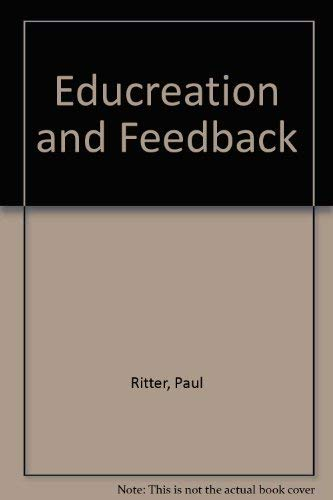9780080214764: Educreation and Feedback