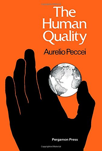9780080214795: Human Quality (Pergamon international library of science, technology, engineering and social studies)