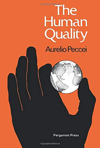9780080214801: The Human Quality