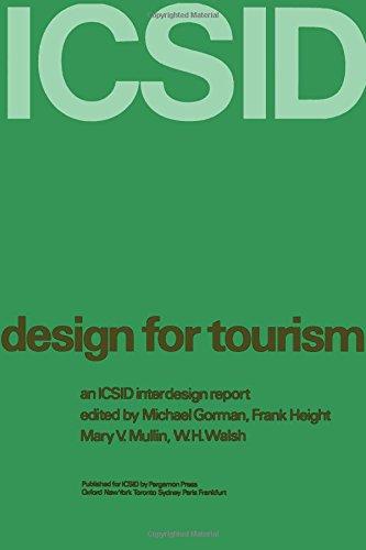 9780080214818: Design for Tourism: And Icsid Interdesign