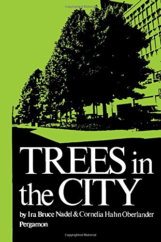 9780080214894: Trees in the City (Habitat)