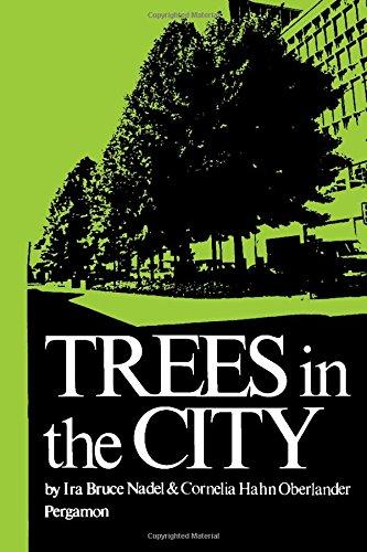 9780080214894: Trees in the City (Habitat)