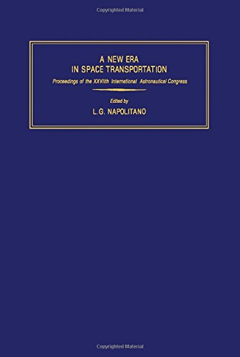 9780080217109: Astronautical Congress: New Era of Space Transportation 27th: Proceedings