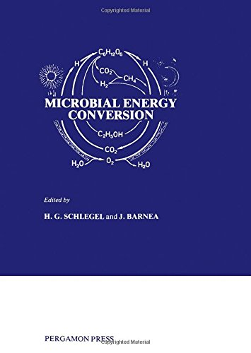9780080217918: Microbial energy conversion: The proceedings of a seminar