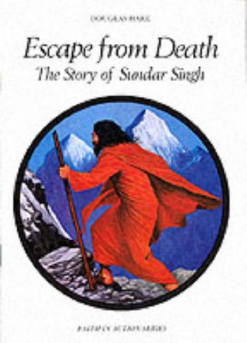 9780080219042: Escape from Death: Story of Sadhu Sundar Singh (Faith in Action)