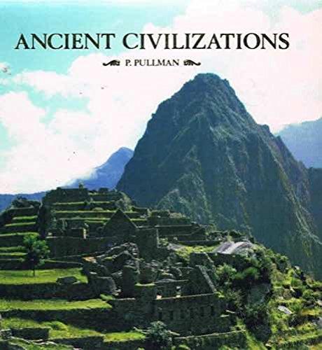 9780080219202: Ancient Civilizations