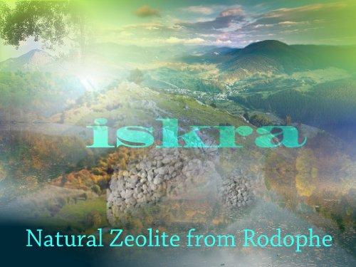 Natural Zeolites: Occurrence, Properties, Use: Frederick Albert Mumpton,
