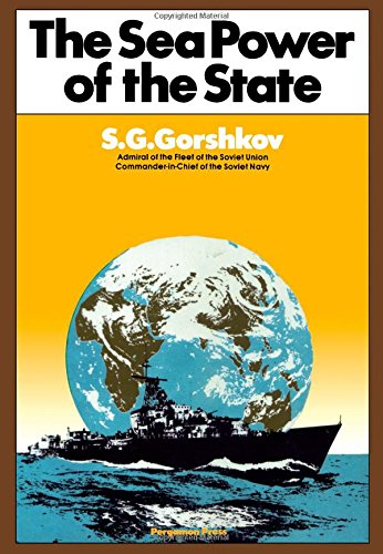 9780080219448: Sea Power of the State