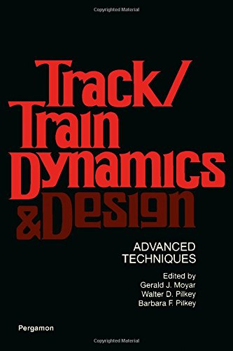 9780080221533: Track/train dynamics and design: Advanced techniques