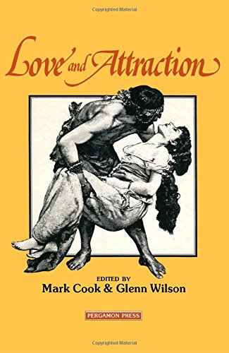 9780080222349: Love and Attraction: An International Conference