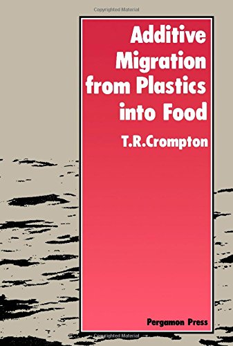 9780080224657: Additive Migration from Plastics into Food