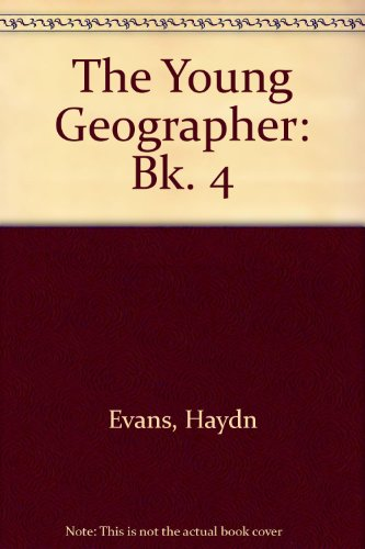 9780080225845: The Young Geographer: Bk. 4