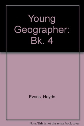 9780080225852: Young Geographer: Bk. 4
