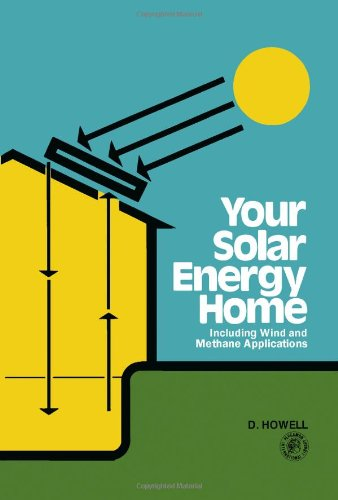 9780080226859: Your Solar Energy Home (Pergamon international library of science, technology, engineering, and social studies)