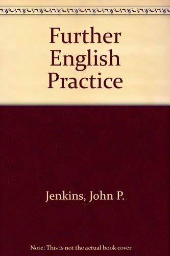 9780080228976: Further English Practice