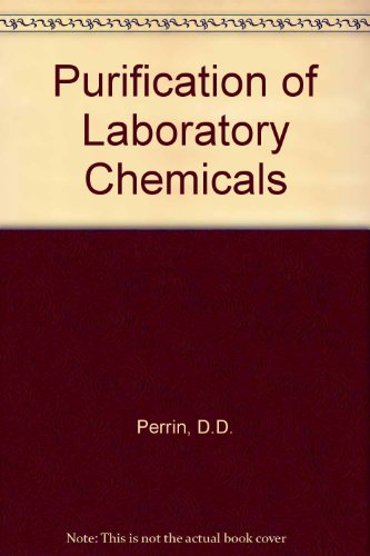 9780080229614: Purification of Laboratory Chemicals