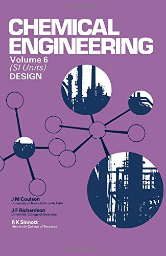 9780080229690: Chemical Engineering: An Introduction to Chemical Engineering Design v. 6 (Chemical Engineering Monographs)