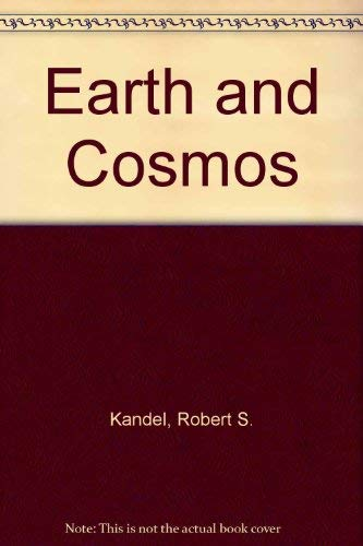 9780080230863: Earth and Cosmos