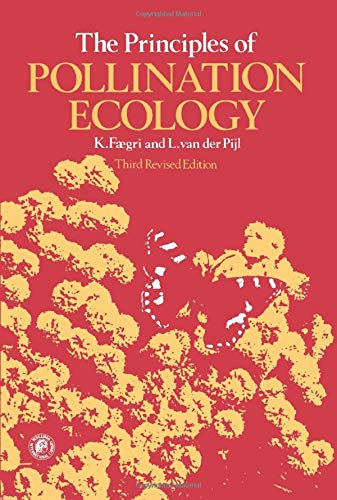 9780080231600: Principles of Pollination Ecology (Pergamon international library of science, technology, engineering, and social studies)