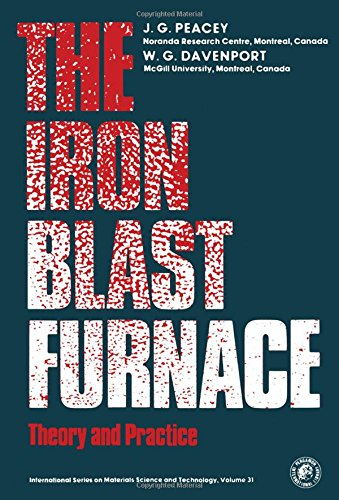 9780080232188: Iron Blast Furnace: Theory and Practice (Materials Science & Technology Monographs)