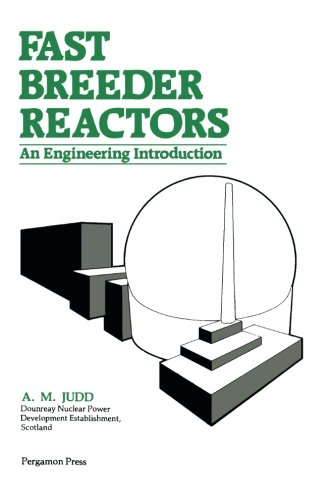 9780080232218: Fast Breeder Reactors: An Engineering Introduction