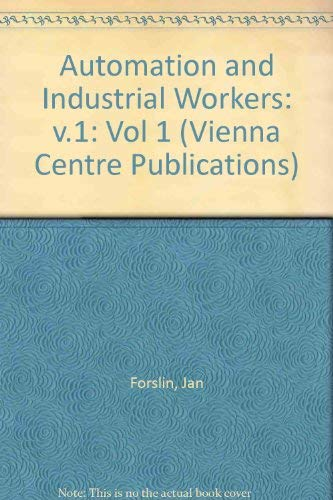 9780080233390: Automation & Industrial Workers