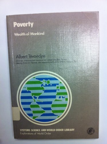 9780080233666: Poverty: Wealth of Mankind
