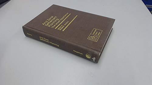 9780080233789: Arid zone settlement planning: The Israeli experience (Pergamon policy studies ; no. 16)