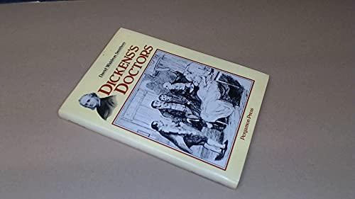 9780080233864: Dickens' Doctors