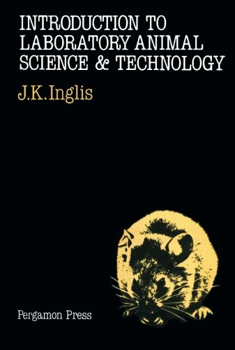 9780080237718: Introduction to Laboratory Animal Science and Technology