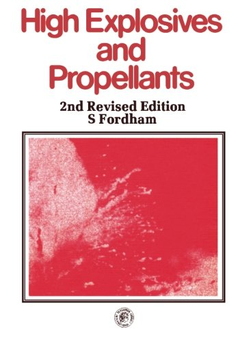 9780080238333: High Explosives and Propellants