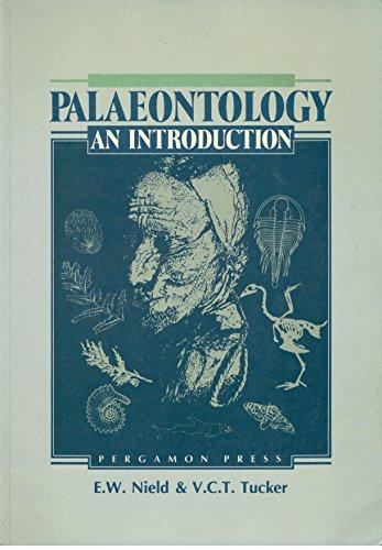 9780080238548: Palaeontology