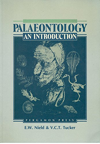 9780080238548: Paleontology: An Introduction