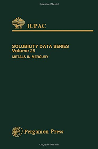9780080239217: Metals in Mercury