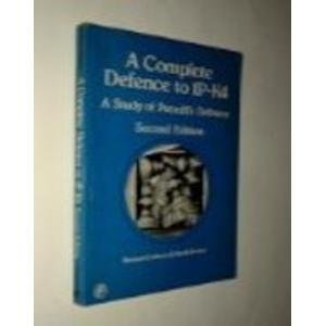 9780080240886: Complete Defense to 1P K4