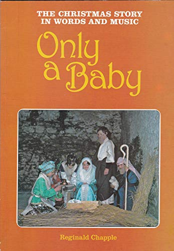 9780080241531: Only a Baby: Christmas Story in Words and Music