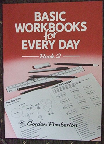 9780080241821: Basic Workbooks for Every Day: Bk. 2