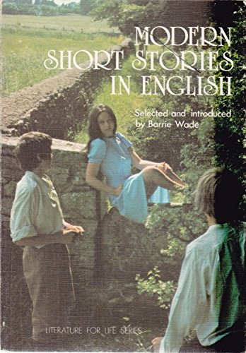 Modern Short Stories in English (Literature for