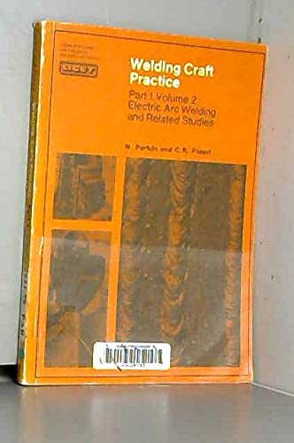 9780080242590: 002: Electric Arc Welding and Related Studies (Volume 2)