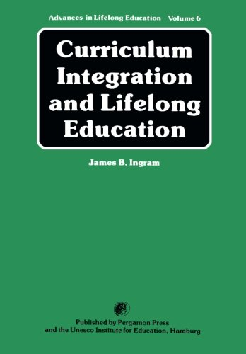 Curriculum Integration and Lifelong Education: A Contribution to the Improvement of School ...