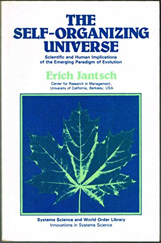 9780080243115: The Self-organizing Universe (SSWOL)