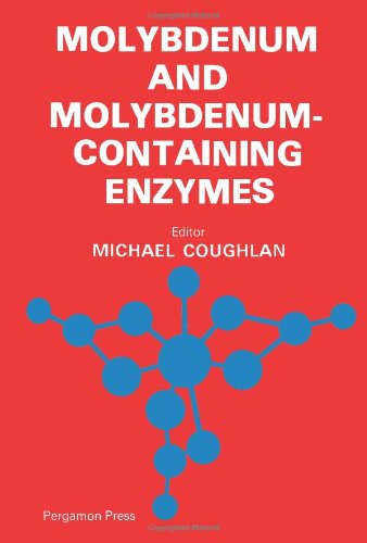 9780080243986: Molybdenum and Molybdenum-Containing Enzymes