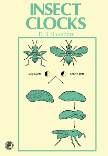 Insect Clocks: Saunders, D. S. (David Stanley)