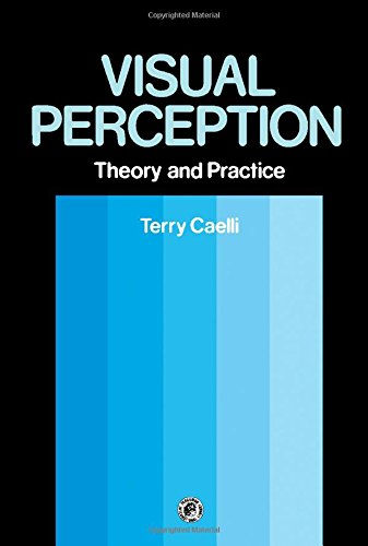 9780080244204: Visual Perception: Theory and Practice (Pergamon International Library of Science, Technology, Engineering & Social Studies)