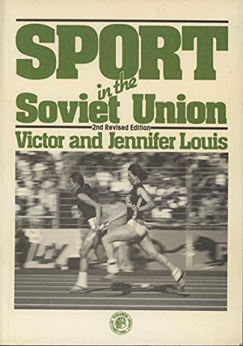 9780080245072: Sport in the Soviet Union (Pergamon international library of science, technology, engineering, and social studies)