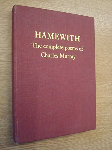 9780080245225: Hamewith: Complete Poems