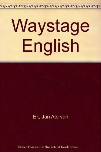 9780080245904: Waystage English