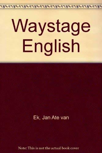 Waystage English: Jan Ate van